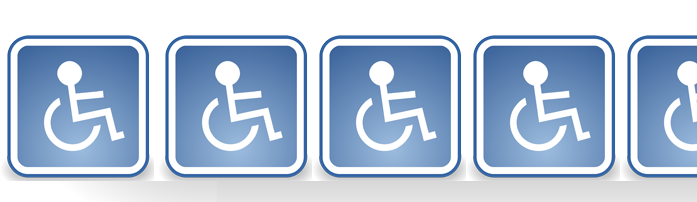 wheelchair access rating 4.5
