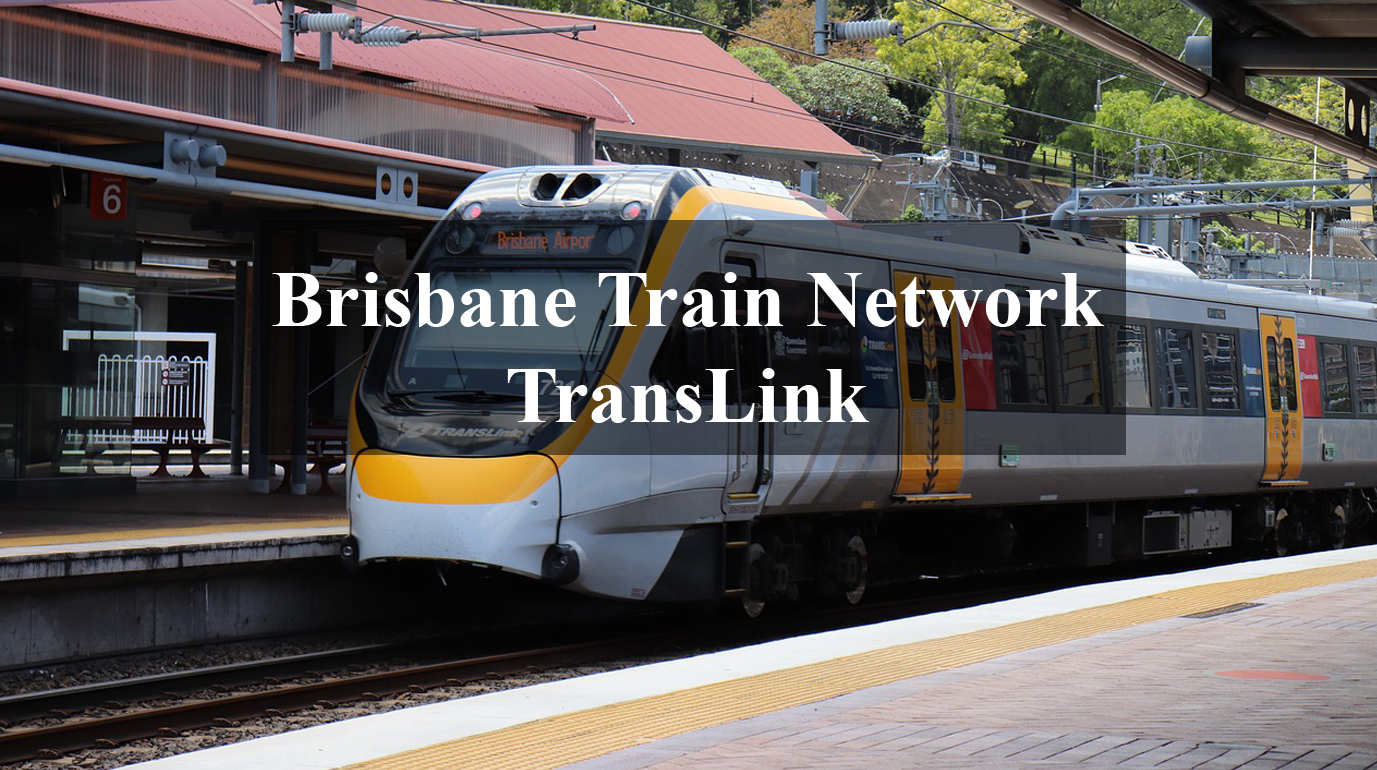 Brisbane Trains Access Review