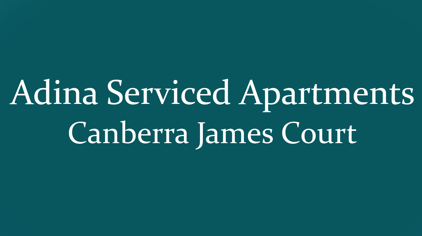 Adina Serviced Apartments Canberra review