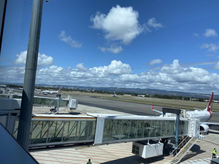 Wheelie Accessible Adventures Adelaide Airport