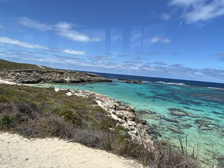 Wheelie Accessible Adventures Discover Rottnest Tour Views