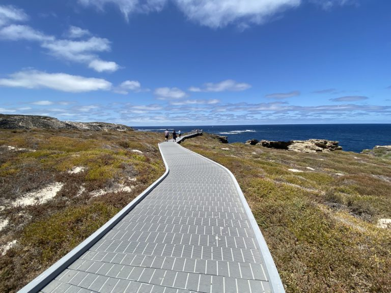 Wheelie Accessible Adventures Rottnest Island Access