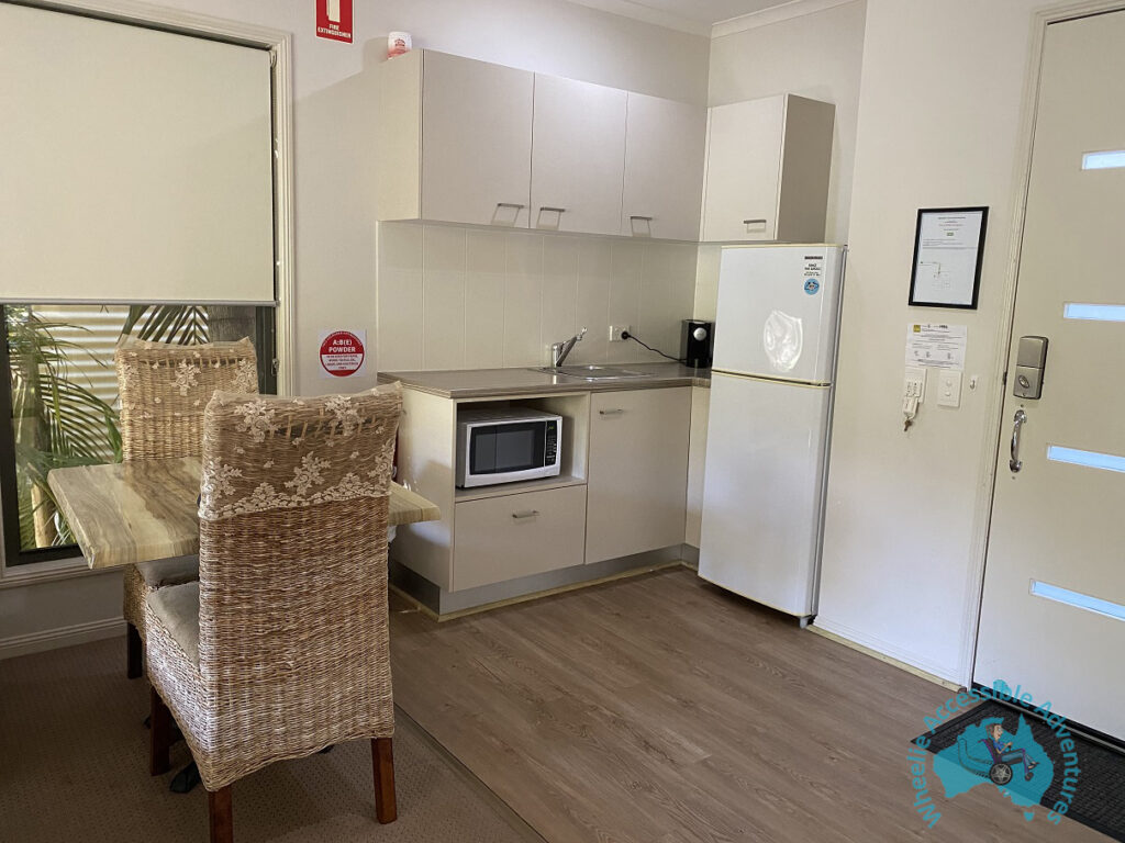 On Obi Maleny Accessible Cabin