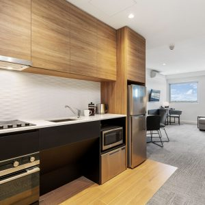 QUEST ASCOT ACCESSIBLE ONE BEDROOM 1