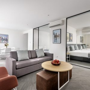 Quest South Perth Foreshore Two Bedroom