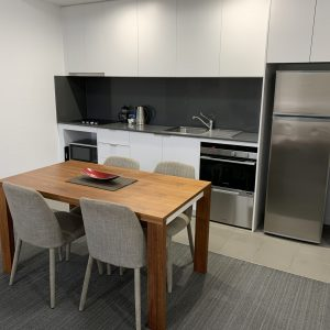 Quest Toowoomba Access Kitchen_Dining