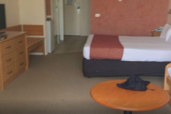 Tangalooma Accessible room